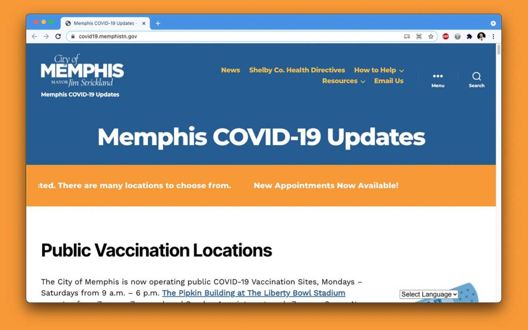 COVID vaccines and your child